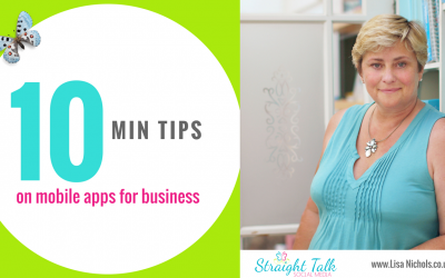 [10 Min Tip]  Learn the Facebook Messenger App